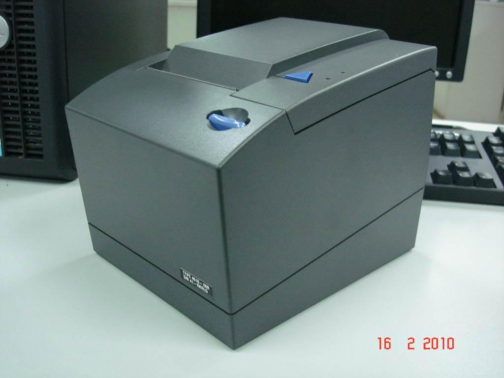 Windows 7 Native Printer Drivers